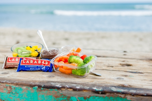 Surf Snacks