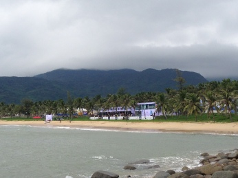 Event Site at Riyue Bay